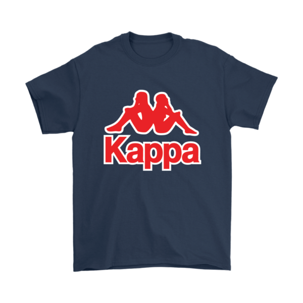 Kappa Logo Mens T-Shirt