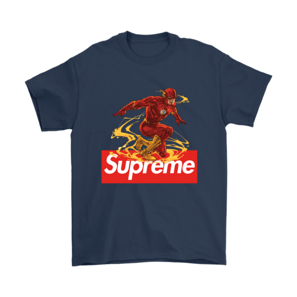 The FLASH Supreme Mens T-Shirt