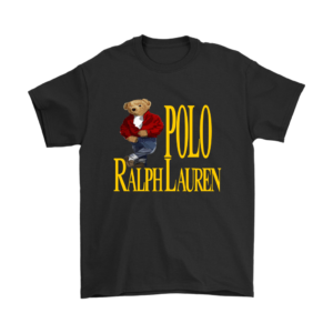 Ralph Lauren Polo Bear Mens T-Shirt