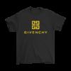 Gucci Bee Logo Drip Mens T-Shirt