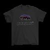 Patagonia Fish Logo Mens T-Shirt