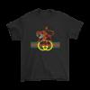 Tiger Gucci Logo Mens T-Shirt