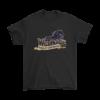 Versace Gold Logo Mens T-Shirt
