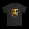 Chanel Skull Logo Mens T-Shirt