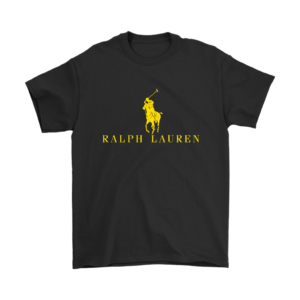 Polo Ralph Lauren Logo Mens T-Shirt