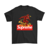 Supreme x Kermit The Frog Limited Mens T-Shirt