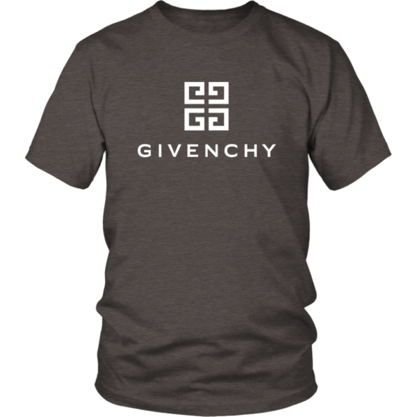 Givenchy Logo Unisex Shirt