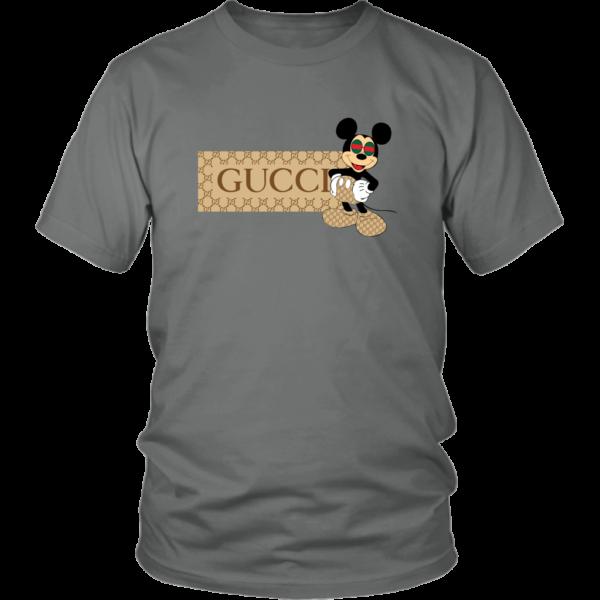 Gucci Mickey Mouse Premium Unisex Shirt