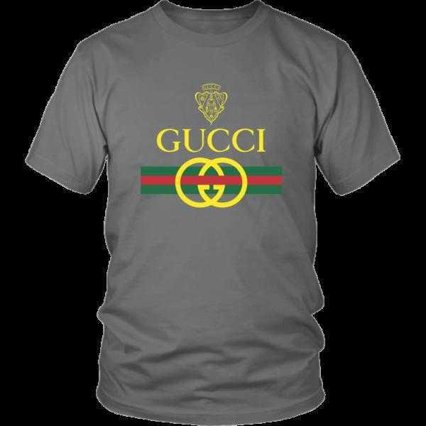 Gucci Original Vintage Logo Unisex Shirt