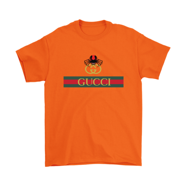 Gucci Spider Limited Edition Mens T-Shirt