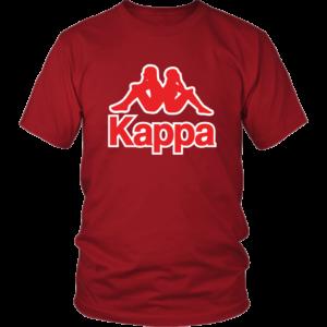 Kappa Logo Unisex Shirt