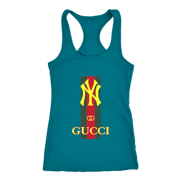 Gucci New York Yankees Women's Tank Top