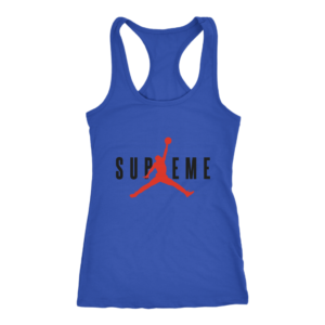 SUPREME BASKETBALL JORDAN Womens Tank Top