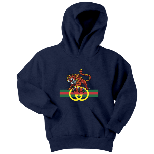 Tiger Gucci Youth Hoodie