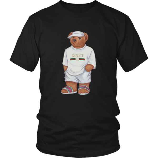 LIFE'S GUCCI BEAR Unisex Shirt