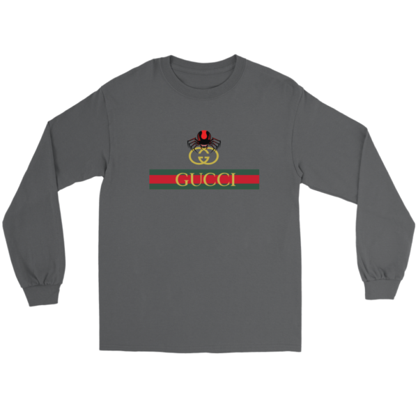 Gucci Spider Limited Edition Long Sleeve Tee