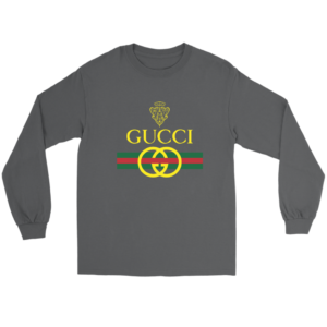 Gucci Original Vintage Logo Long Sleeve Tee