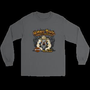 Horny Toad Harley Davidson Long Sleeve Tee