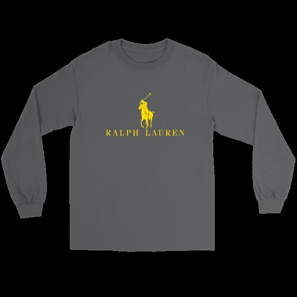 Polo Ralph Lauren Logo Long Sleeve Tee