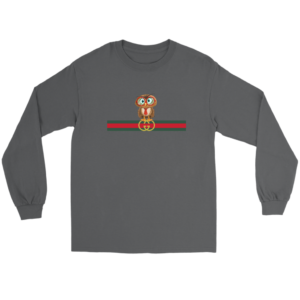 Gucci Owl Premium Limited Long Sleeve Tee