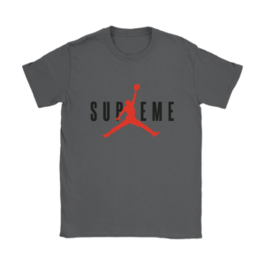 SUPREME BASKETBALL JORDAN Womens T-Shirt