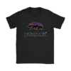 Patagonia Logo New Design Womens T-Shirt