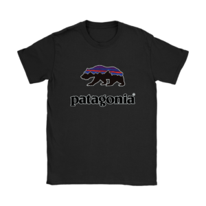 Patagonia Fitz Roy Bear Womens T-Shirt
