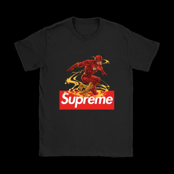 The FLASH Supreme Womens T-Shirt