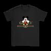 Gucci Logo Edition Tiger Vs Snake Womens T-Shirt