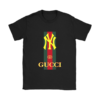 Gucci Original Vintage Logo Womens T-Shirt