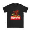 Supreme Snake Logo Limited Edition Womens T-Shirt