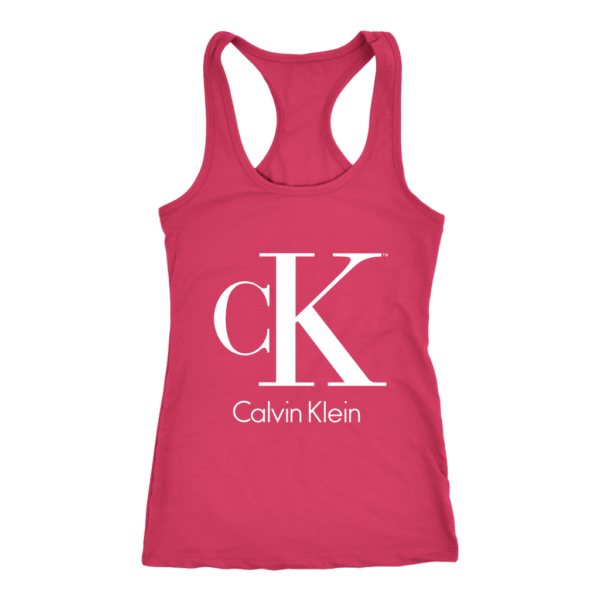 Calvin Klein Logo Women's Tank Top