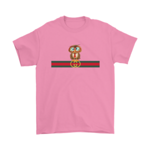 Gucci Owl Premium Limited Mens T-Shirt