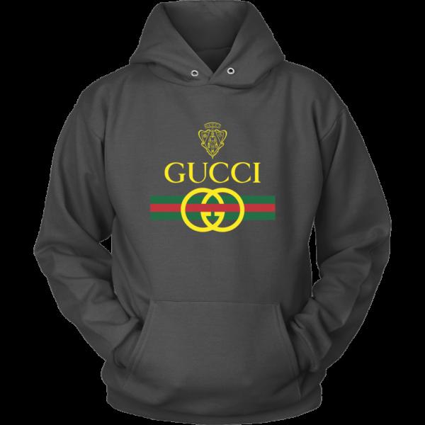 Gucci Original Vintage Logo Unisex Hoodie