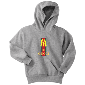 Gucci New York Yankees Youth Hoodie
