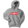 Supreme Snake Logo Limited Edition Youth Hoodie