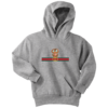 Gucci Rainbow LGBT Style Logo Limited Edition Youth Hoodie