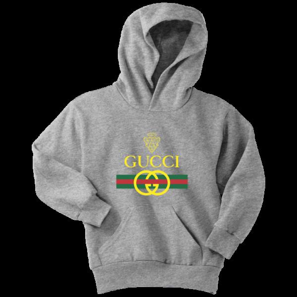Gucci Original Vintage Logo Youth Hoodie