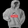 Supreme Patagonia Logo Youth Hoodie