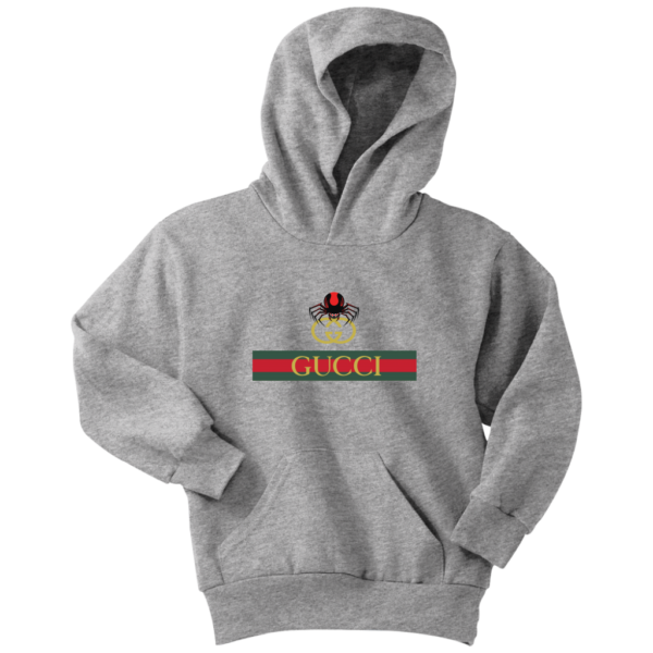 Gucci Spider Limited Edition Youth Hoodie