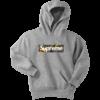 Supreme Box Logo Youth Hoodie
