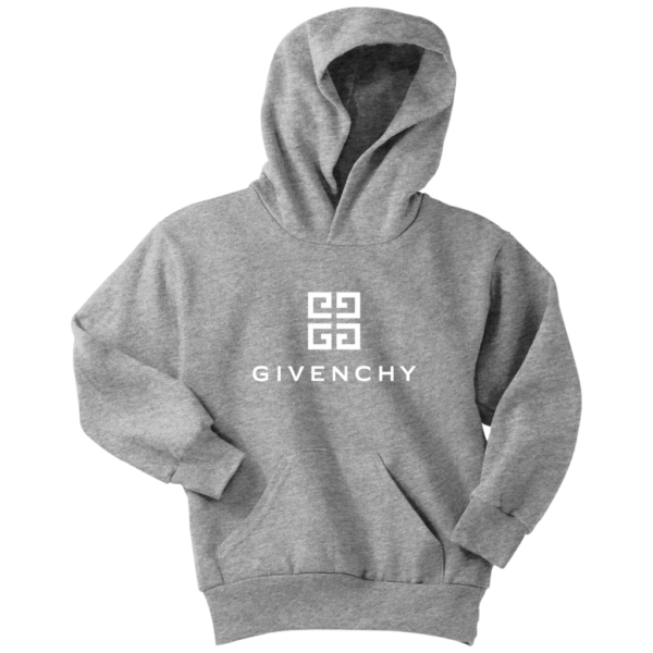 Givenchy Logo Youth Hoodie