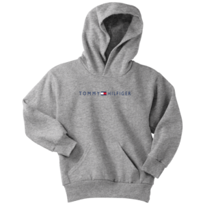 Tommy Hilfiger Logo Youth Hoodie