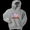 Peppa Pig Gucci Logo Premium Youth Hoodie
