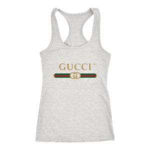 Gucci Logo 2021 Premium Women's Tank Top