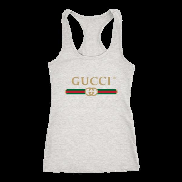 Gucci Logo 2021 Premium Women's Tank Top