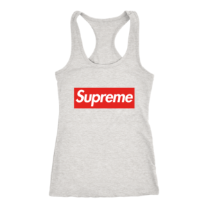 Supreme Box Logo Women's Tank Top