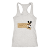 Gucci Mickey Mouse Limited Edition Women's Tank Top