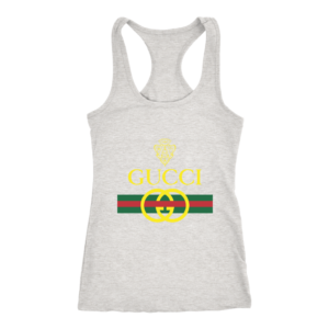 Gucci Original Vintage Logo Women's Tank Top