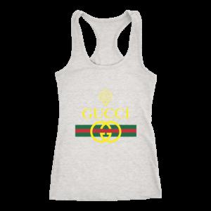 Gucci Original Vintage Logo Women's Tank Top